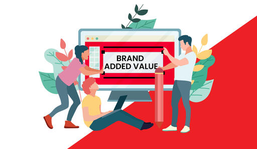 wat is brand added value